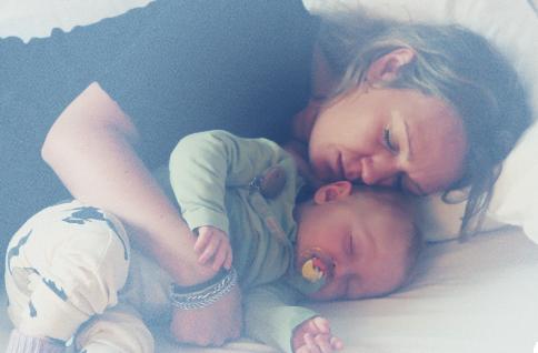 Bonding Baby Gute Eltern Kind Beziehung I Penaten
